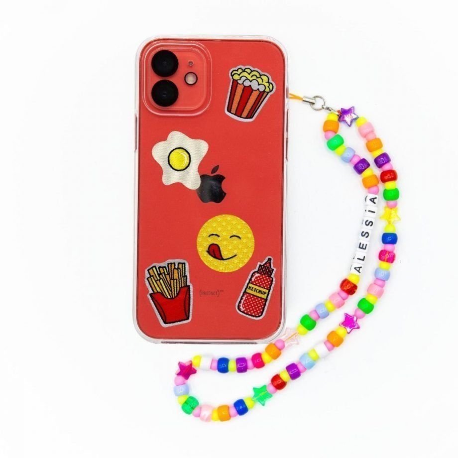 Puro Catenina Rainbow Universale per Smartphone