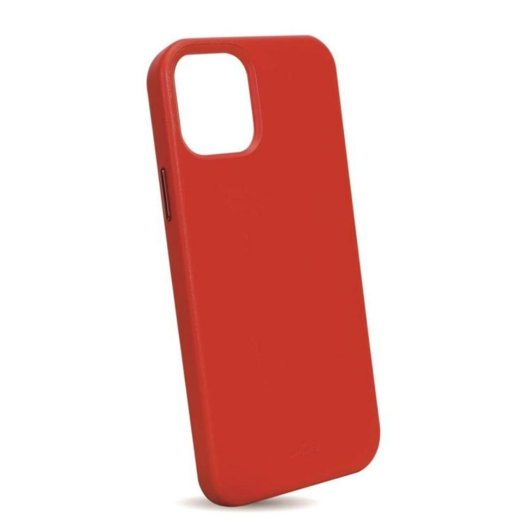 Leather-look SKY Cover for iPhone 12/12 Pro