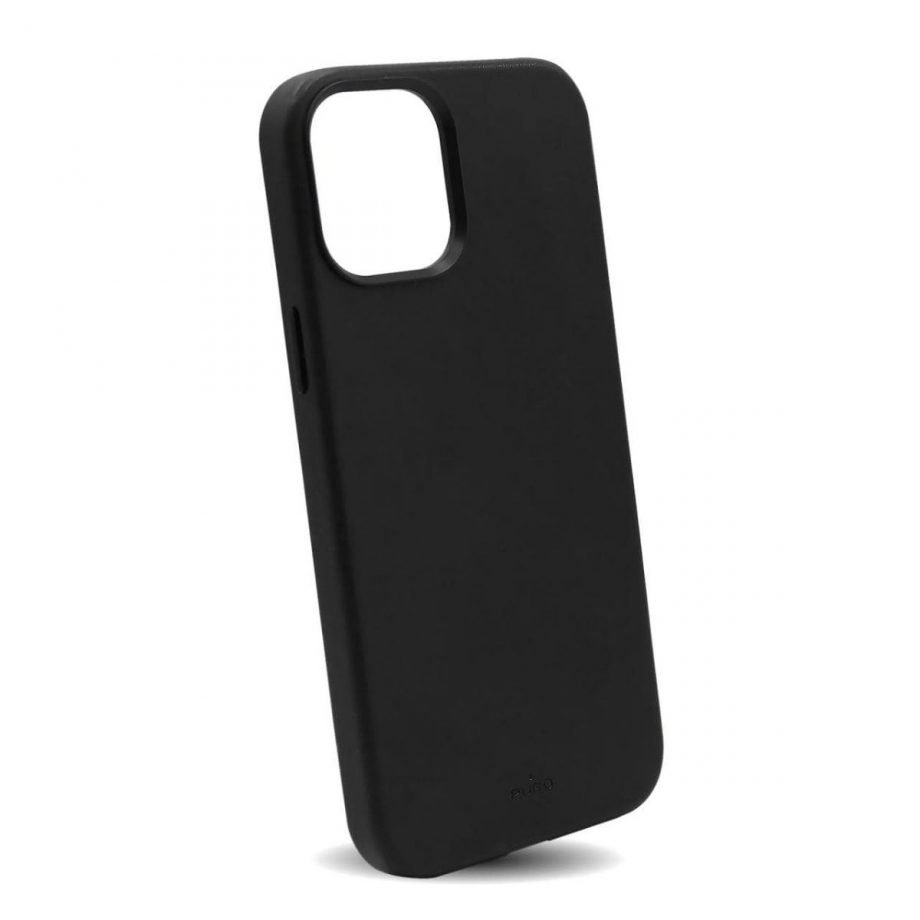 Leather-Look SKY Cover For iPhone 12 Pro Max