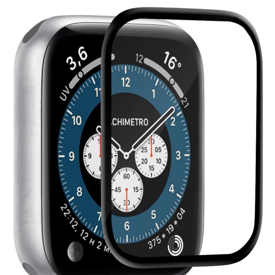 Vetro temperato protettivo per Apple Watch