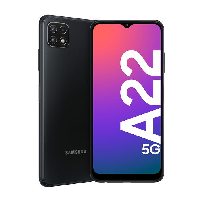Cover for Samsung Galaxy A22 5G