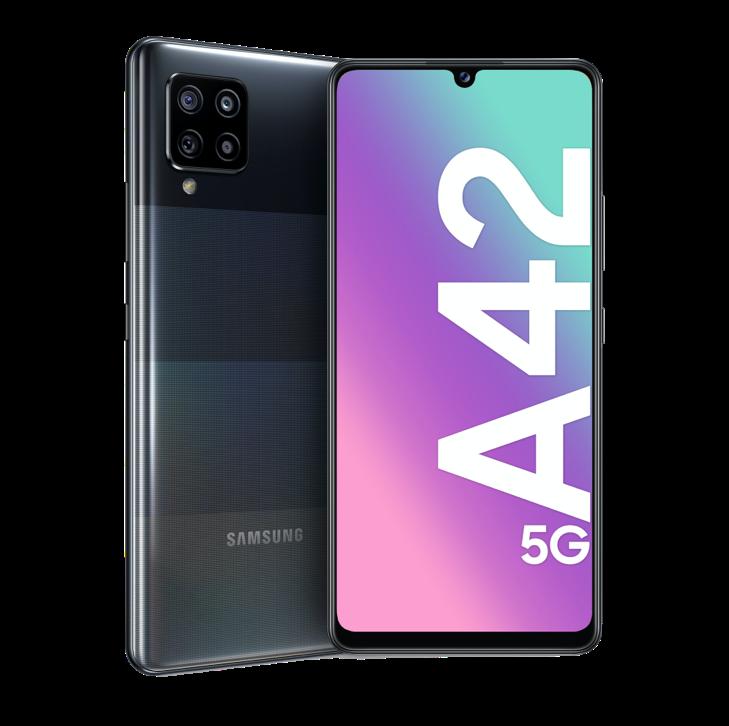 Cover e Custodie per Samsung Galaxy A42 5G