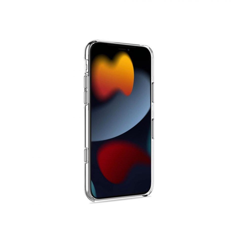 Coque Impact Clear pour IPhone 13 Mini