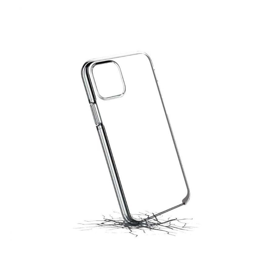 Cover Impact Clear per iPhone 13 Mini