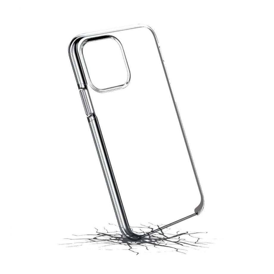 Coque Impact Clear pour IPhone 13 Pro Max