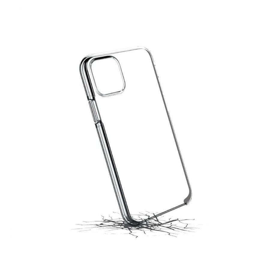 Impact Clear Cover for iPhone 13