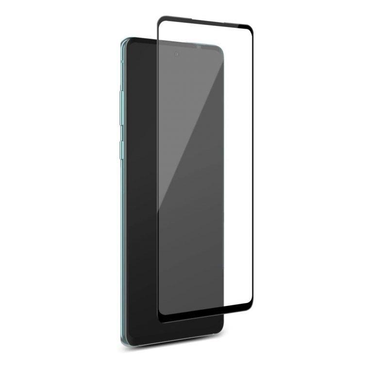 Vetro temprato protettivo Full Glue per Samsung Galaxy S20 FE