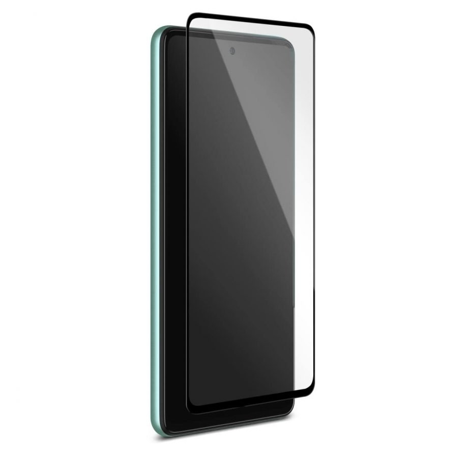 Vetro temprato protettivo Full Glue per Samsung Galaxy A52