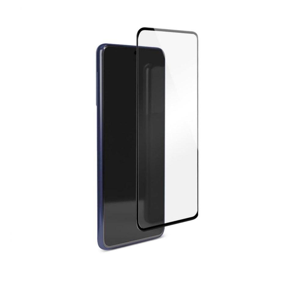 Vetro Temperato Full Glue per Samsung Galaxy S21 FE