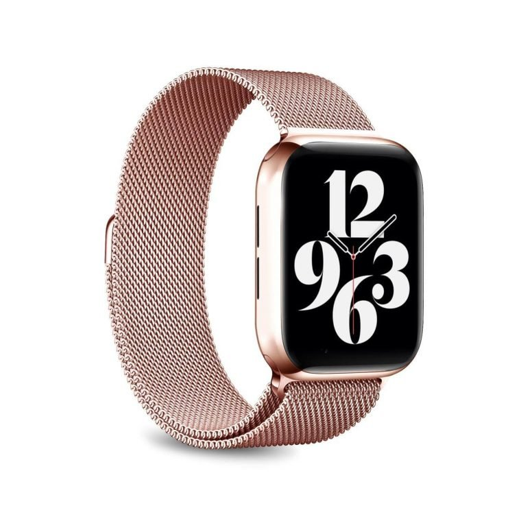 Bracelet MILANESE pour Apple Watch