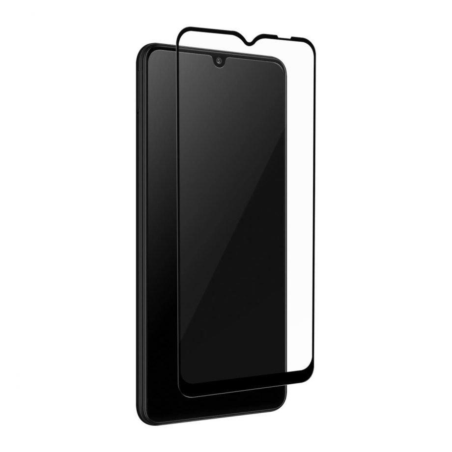 Vetro Temperato Full Glue per Samsung Galaxy A22 5G